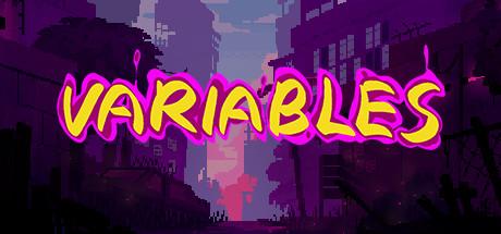 变量 - Variables cover art