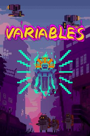变量 Variables poster image on Steam Backlog