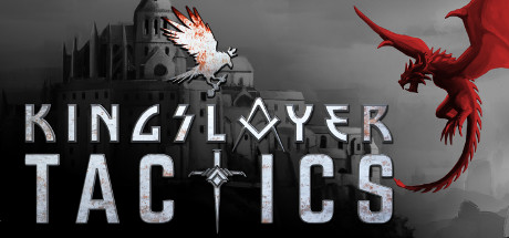 Купить Kingslayer Tactics