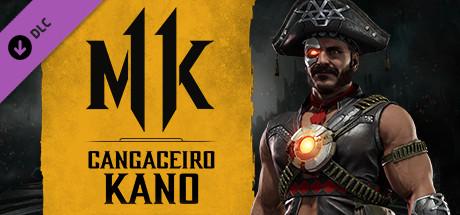 Cangaceiro Kano · Mortal Kombat 11 Cangaceiro Kano · AppID