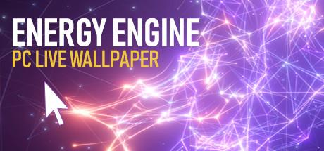 Energy Engine PC Live Wallpaper