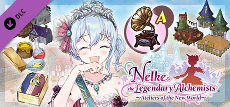 "Купить Nelke & the LA: Season Pass ""Legendary Town Building Set"" (DLC)"
