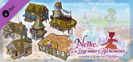 Nelke & the LA: Facility Pack: Dusk