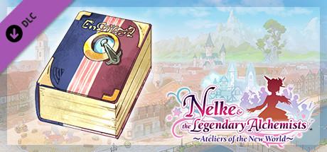 Купить Nelke & the LA: Extra Story (DLC)