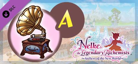 Nelke & the LA: Atelier 20th Anniversary Arranged BGM Pack