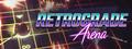 Retrograde Arena-game
