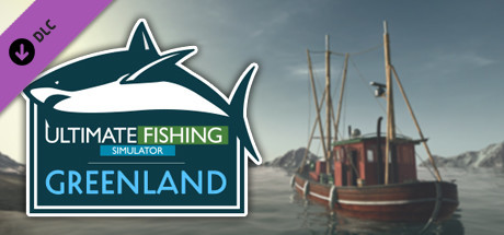 Ultimate <b>Fishing</b> Simulator - Greenland DLC в Steam