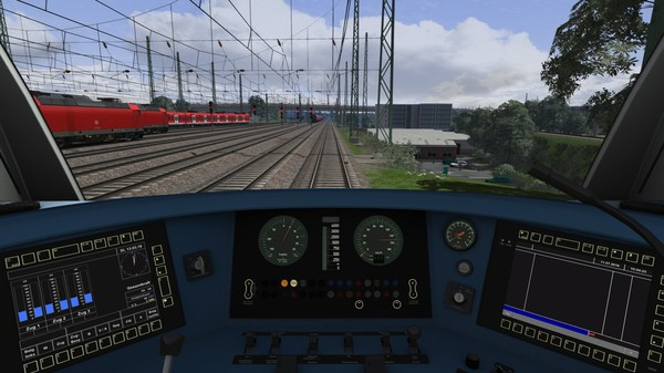 скриншот Train Simulator: DB BR 425 EMU Add-On 3