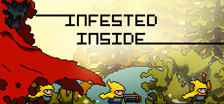 Купить Infested Inside Multiplayer Online