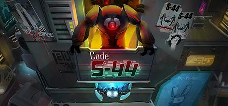 Code S-44: Episode 1 on Steam