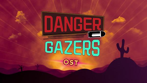 Danger Gazers OST (DLC)