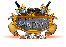 Swords And Sandals Classic Collection Game