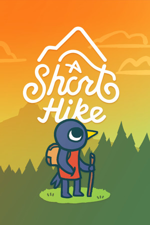 A Short Hike poster image on Steam Backlog