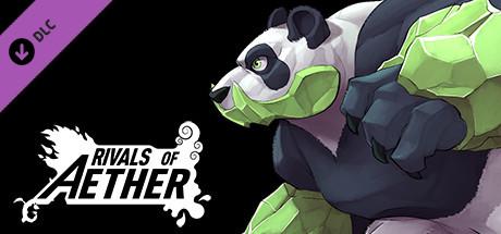Купить Rivals of Aether: Panda Etalus (DLC)