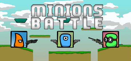 Minions Battle