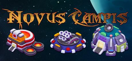 Купить Novus Campis