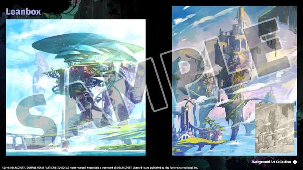 Super Neptunia RPG Deluxe Pack (DLC)