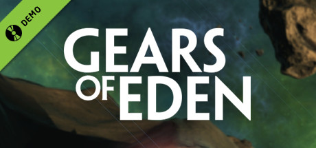 Gears of Eden Demo