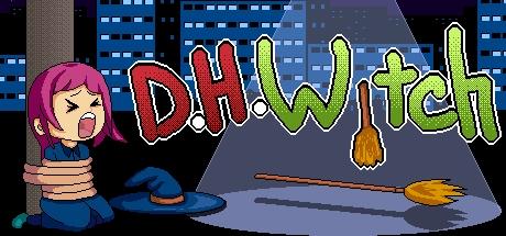 Купить D.H.Witсh