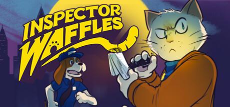 Купить Inspector Waffles