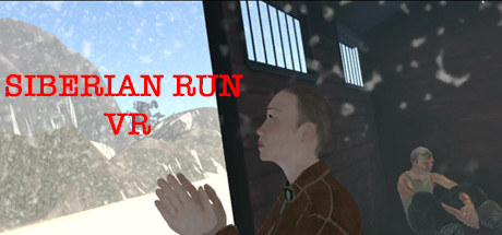Teaser image for Siberian Run VR