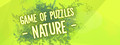 Game Of Puzzles: Nature-game