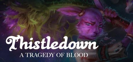 Купить Thistledown: A Tragedy of Blood