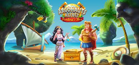 Argonauts Agency: Pandora's Box