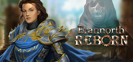 Erannorth Reborn (Incl Book of Heroes DLC) Free Download