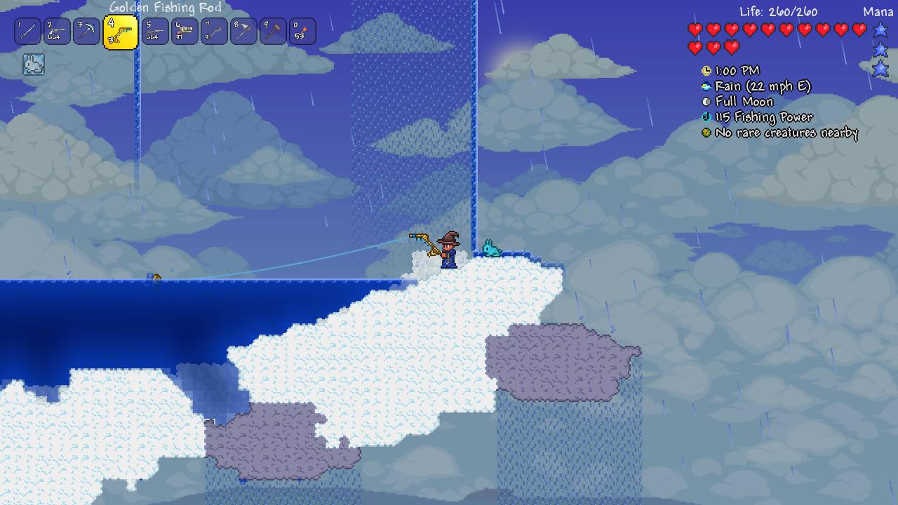 Terraria On Steam - Minecraft terraria spielen