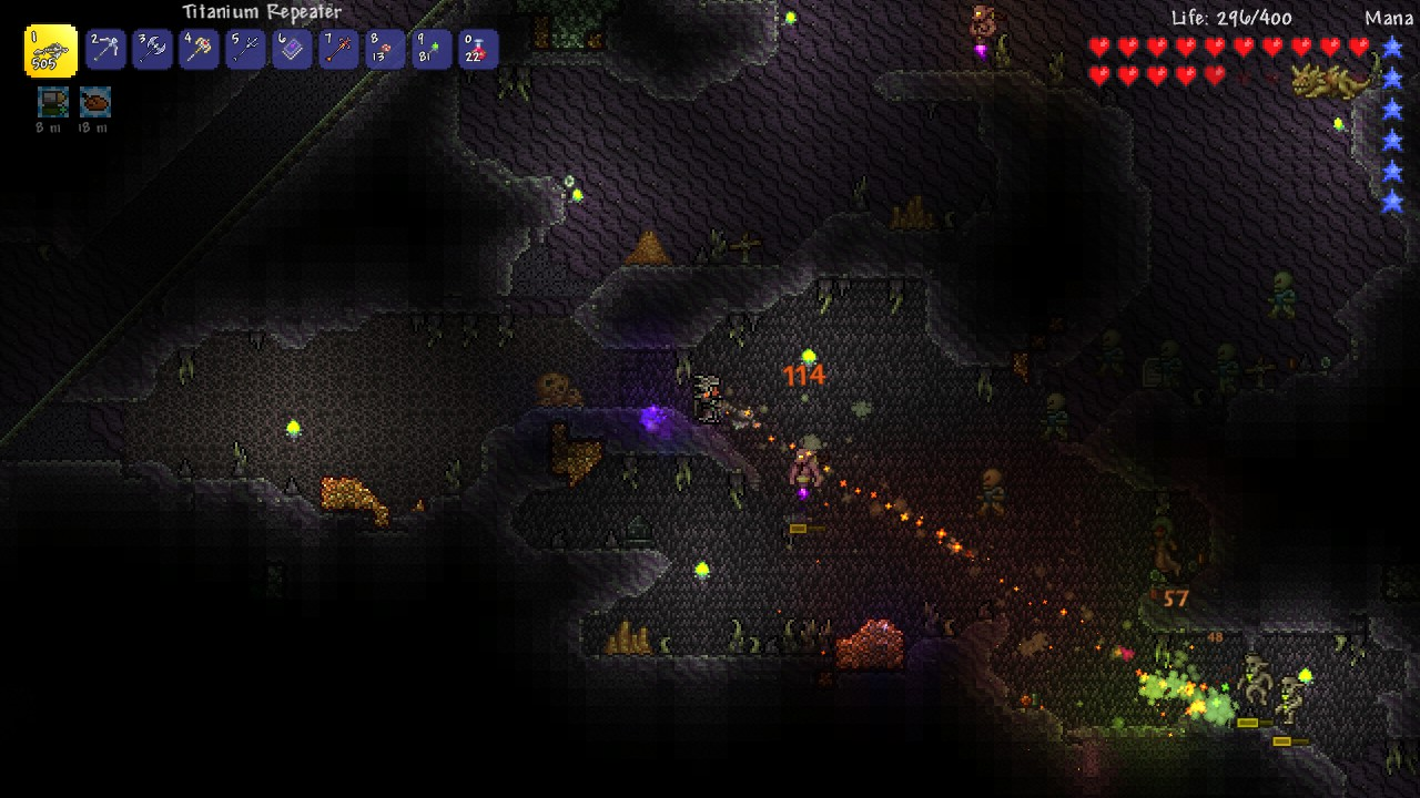 save 50% on terraria on steam