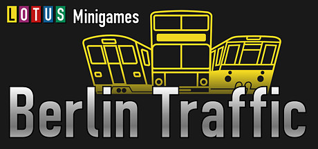 Купить LOTUS Minigames: Berlin Traffic