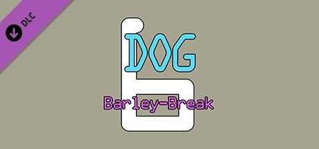 Dog Barley-Break🐶 6