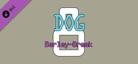 Dog Barley-Break🐶 8