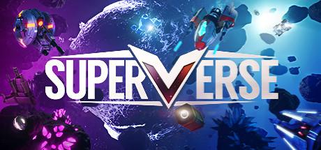 SUPERVERSE on Steam