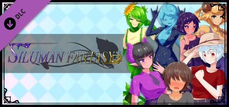 Siluman Fantasy The Novel 3 : A New World cover art