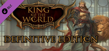 King of the World - Definitive Edition
