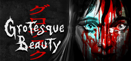 Grotesque Beauty - A Psychological Horror Text Adventure
