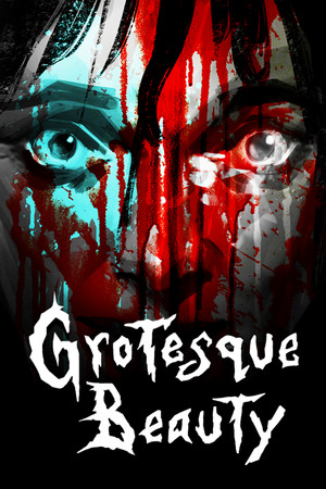 Grotesque Beauty - A Horror Visual Novel poster image on Steam Backlog