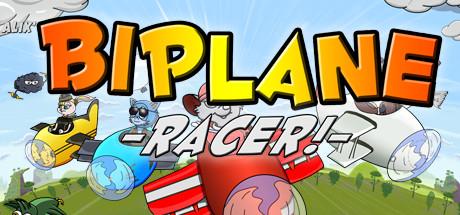 Купить Biplane Racer