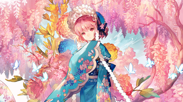 東方幕華祭 春雪篇 OST ~ Fantastic Danmaku Festival Part II OST (DLC)