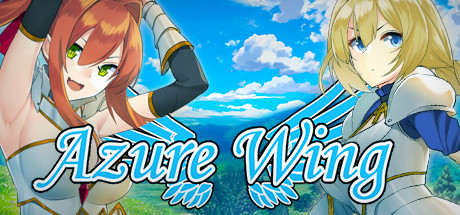 Azure Wing: Rising Gale