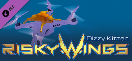 Купить Risky Wings - 'Dizzy Kitten' Character (DLC)