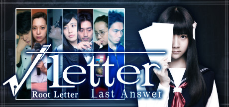 Root Letter Last Answer: