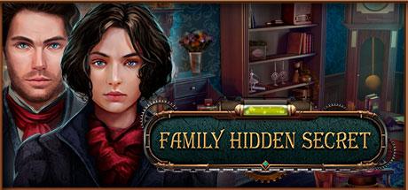 Family Hidden Secret - Hidden Objects Puzzle Adventure