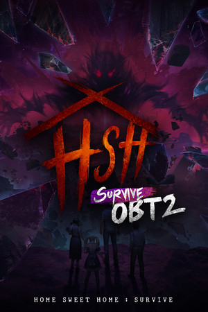 Home Sweet Home : Survive poster image on Steam Backlog