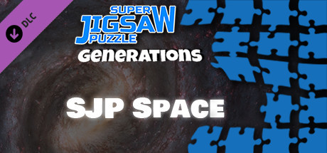 Купить Super Jigsaw Puzzle: Generations - SJP Space Puzzles (DLC)