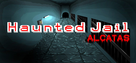 Haunted Jail: Alcatas cover art