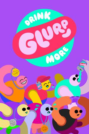 Drink More Glurp poster image on Steam Backlog