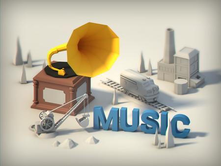 Train Valley 2 - Original Soundtrack (DLC)